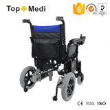 Кресло-коляска 2017 дешевого цены нового продукта электрическая для людей Disable