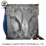 Auto molde central plástico do Consol