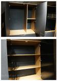 シンプルな設計のオフィス部屋の本だな(C7)