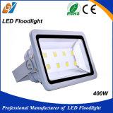 Gute Qualität IP65 imprägniern das kosteneffektive 400W LED Flut-Licht hoch