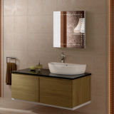 Luxury ETL Approuvé Hôtel LED Lighted Bathroom Backlit Mirror
