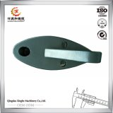 El bastidor de acero de la precisión parte las piezas marinas de acero