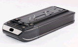 [48ف20ا] بطارية حزمة قوة إمداد تموين لأنّ [إ-بيك] نوع مسطّحة مع 18650 [رشرجبل] [ليثيوم يون بتّري]
