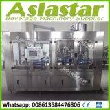 máquina de rellenar líquida del agua automática 5L de 4500bph Monoblock