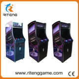 Klassische Tron Säulengang-Spiel-Maschine mit 60 Spielen