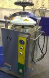 Beweglicher Druck-Dampftopf-Sterilisator 35L