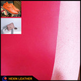 اصطناعيّة [ميكروفيبر] جلد ظهارة لون نفس بما أنّ سطح لأنّ حقائب