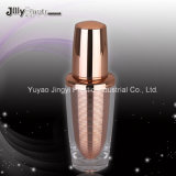 le bottiglie cosmetiche senz'aria del vaso della bottiglia 60ml e stona gli insiemi