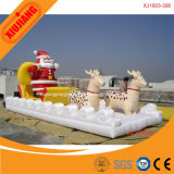 Custom Made Kids Jumping Bouncing Castle Inflável Water Playground