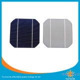 156mmx156mm High Effeciancy Polycrystalline / Cellule solaire monocristalline