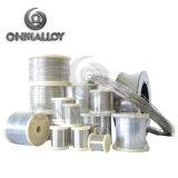 ヘアドライヤ機械のためのOhmalloy Fecralワイヤー0cr21al6nb