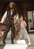 아이를 위한 주문 Standups에 의하여 개인화되는 실물 크기 배기판
