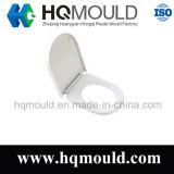 Molde plástico de encargo de la cubierta de asiento de tocador
