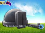 Dia=5m aufblasbares Planetarium-Abdeckung-Zelt