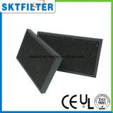 Filter HEPA met het Frame van het Karton of het Niet-geweven Frame van de Vezel