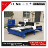 ¡Bajo costo! ¡! Jcs1325 piedra del CNC 3D que talla precio de la máquina