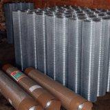 電流を通されるか、またはステンレス鋼の溶接された金網