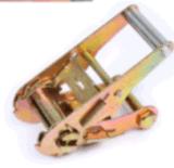 Пряжка храповика для хлестать ручку пояса короткую алюминиевую