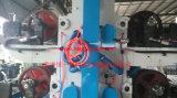 Impresora de Flexo (rodillo tejido de la tela para rodar la impresión)