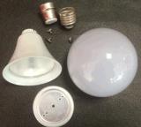 Снабжение жилищем шарика A95 СИД для шарика угла 270 градусов