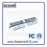 木およびガラスドア(SM-180D-S)のための両開きドア磁気ロック