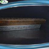 436 Decoración de tubos de acero inoxidable para la escalera Barandilla Puerta y Ventana