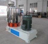 Alta velocità di composto di plastica del miscelatore 800 litri