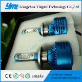 車のアクセサリ25W LEDのヘッドライトH4 LEDの自動ヘッドランプ