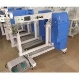 Máquina inconsútil del lacre del aire caliente para los productos impermeables del barco inflable del sofá