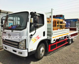 トラックの貨物、FAWの軽トラック4のトン熱い販売
