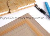 Papier enduit de PE robuste pour l'emballage de carton
