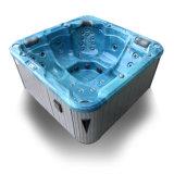 BALNEARIO barato de la tina caliente para 5-6 personas con dos salones