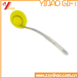 Molde de Bolo de Silicone de Proteção Ambiental de Logotipo personalizado (YB-HR-83)