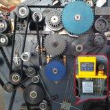 Máquina que lamina de la flauta de alta velocidad Qtm1450