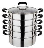 Бак Cookware нержавеющей стали