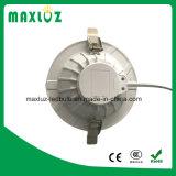 Vertiefte LED Downlight 4inch LED beleuchtet unten mit Cer 9W