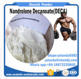 Deca Durabolin / Nandrolone Decanoate Injection Ningún efecto secundario para Musle-Building
