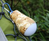 La nuova Banca di campeggio portatile di potere della lampada di arrivo 7800mAh (OM-S89)