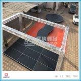 Piattaforma di alluminio della fase di concerto della piattaforma della fase