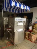 Máquina macia do gelado com aprovaçã0 do CE & do UL (MK322T)