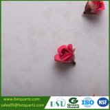 lichtrose Quartz Stone voor Vanity Top/Kitchen Top