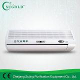 壁の土台のタイプ空気消毒機械紫外線空気清浄器