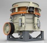 Équipement minier en or Broyeur à cône pour matériaux durs (HPY300 et HPY400)