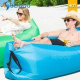 Kundenspezifischer haltbarer beweglicher aufblasbarer Luft-Sofa-Schlafsack für Verkauf