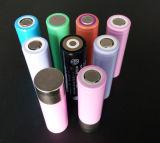 Batterie 2000mAh 18650 zylinderförmige Lithium-Ionbatterie für elektrische Hilfsmittel