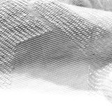 A tela do poliéster tingiu a tela do jacquard da tela para a matéria têxtil da HOME do vestuário das crianças da saia do revestimento da saia do vestido da mulher