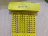 La couleur jaune pour. 27 chargement de pouvoir de bande du plastique S1jl de calibre