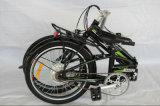 Faltbares Lithium-Batterie-elektrisches Fahrrad (LWEB-Q9)