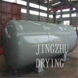 Opslag en het Mengen van de Tank van het Roestvrij staal