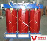De Transformator van de distributie/de Transformator van het Voltage/de Droge Transformator van het Type